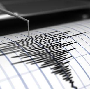 俄达吉斯坦南部发生里氏4.9级地震