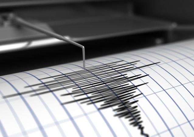 日本北海道发生5.3级地震