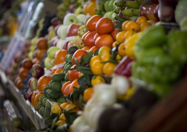 青海农产品11月将亮相莫斯科农博会