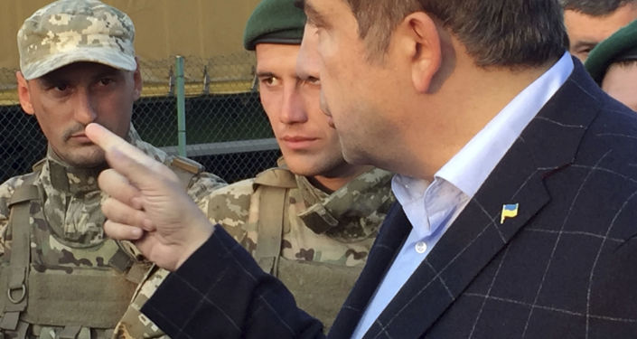 乌国家边防局确认格鲁吉亚前总统已前往波兰