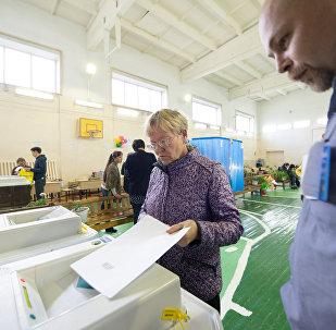 国际专家高度评价俄9月10日选举的公开透明性