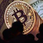 比特幣對美元的匯率升到1:6000的歷史最高位
