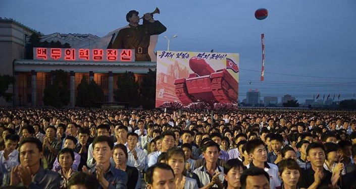 俄副外长称朝鲜很愿意与美国开展直接对话