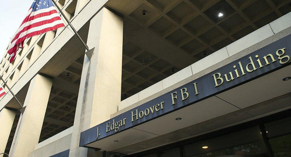 美国 ,联邦调查局