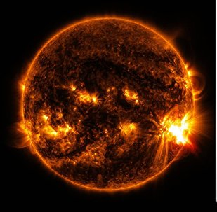 活跃度爆发和风暴: 太阳是否可能杀人?