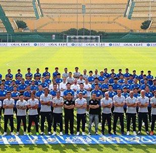 广州富力足球俱乐部