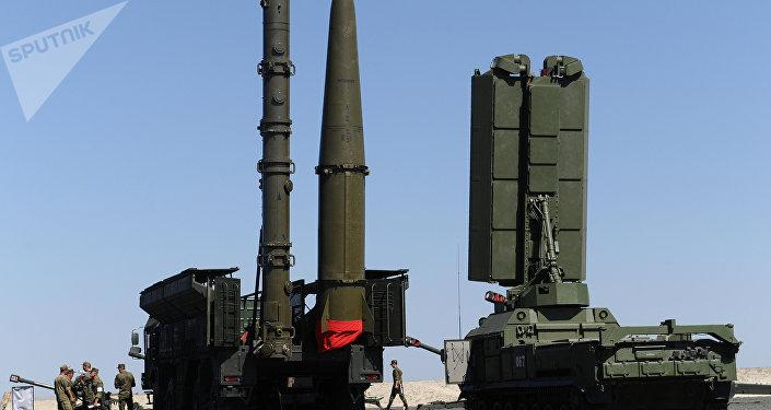 土耳其向俄貸款購買S-400防空導彈系統