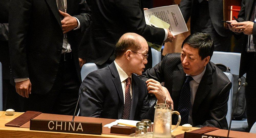 俄專家談中國軍事干預朝鮮的可能性