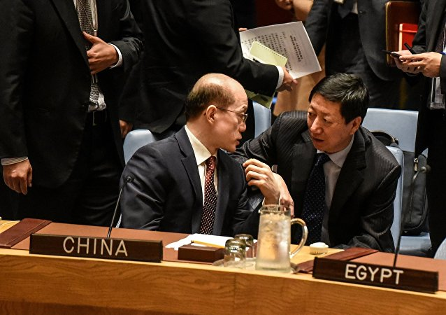 俄专家谈中国军事干预朝鲜的可能性