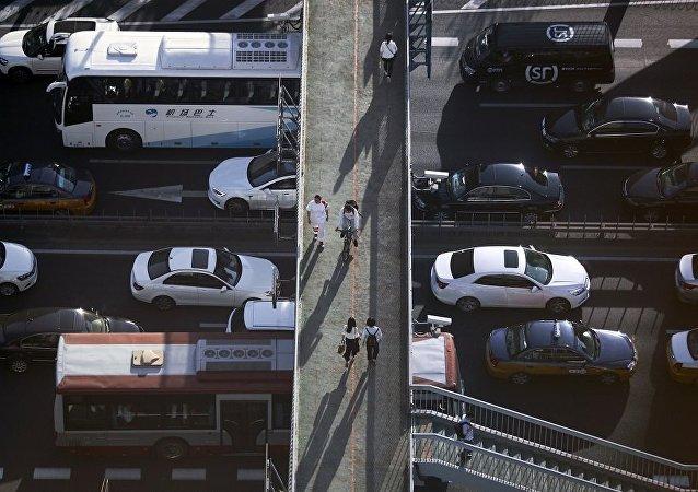 全球首款L4级自动驾驶汽车量产 将在北京和东京等地上路