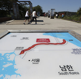 朝鲜半岛危机