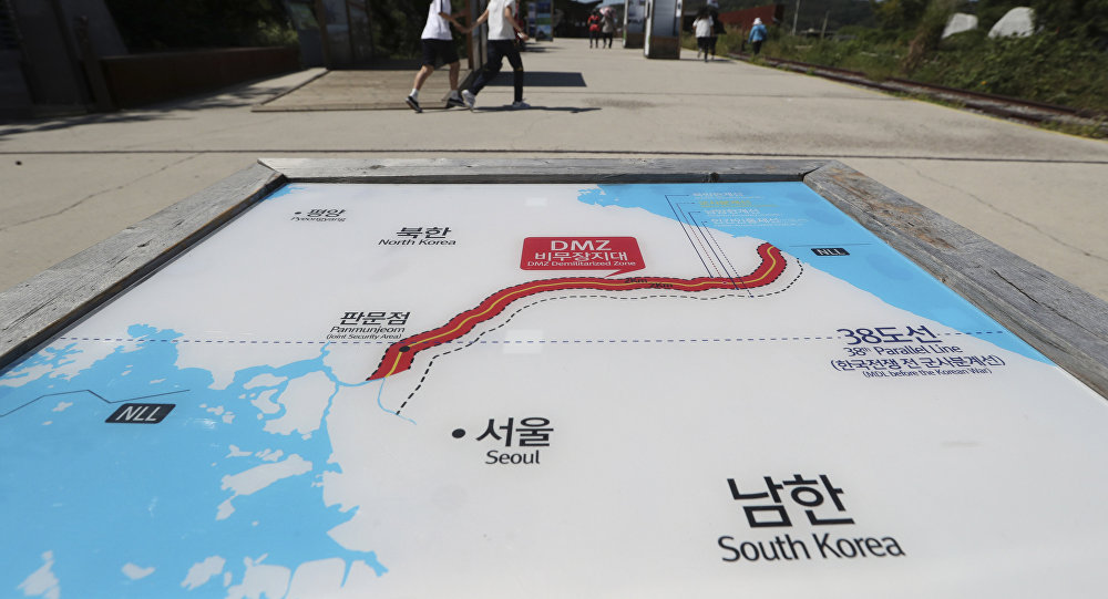 拉夫羅夫表示,為實現朝鮮半島無核化,需為朝鮮安全提供可靠保障