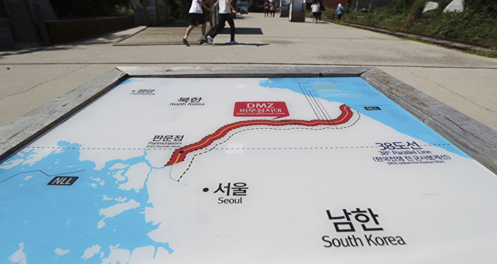 朝鮮半島危機