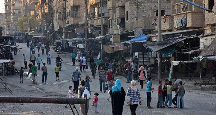 聯合國大會專業委員會譴責敘伊朝人權狀況