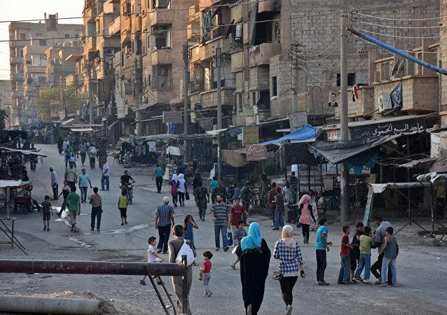 联合国大会专业委员会谴责叙伊朝人权状况