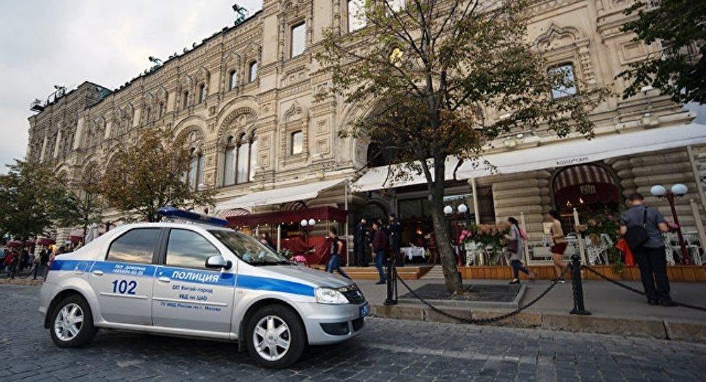 莫斯科所有遭匿名炸弹威胁电话的火车站已经恢复运转