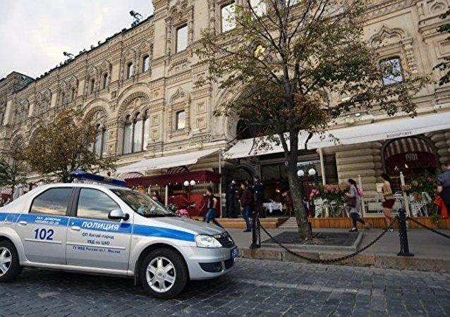 俄罗斯今年上半年百余人被劝服放弃参与涉恐活动