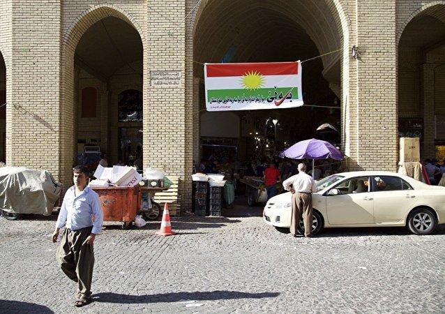 伊拉克库尔德人的公投不足以撼动中东大势