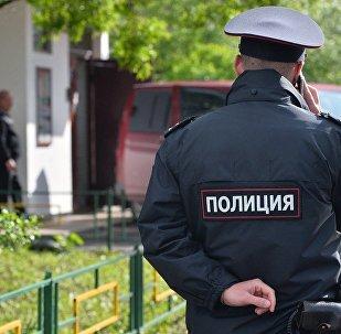 俄罗斯四个地区19日因炸弹威胁电话疏散超过2万人
