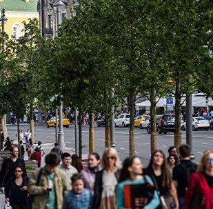 民调:俄罗斯仅四分之一就业人口认为俄经济有积极变化