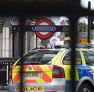 伦敦警方近几个月阻止6起恐袭
