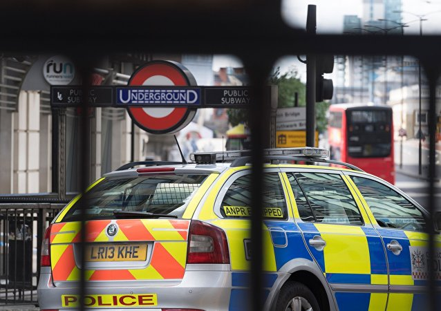 伦敦地铁事件造成15余人受伤