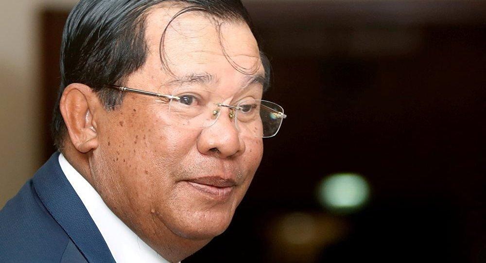 柬埔寨首相将于2月5日赴武汉探望柬埔寨留学生