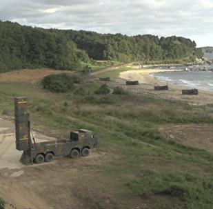 朝鮮再次向日本方向發射導彈