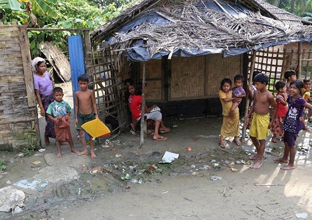 缅甸罗兴亚人