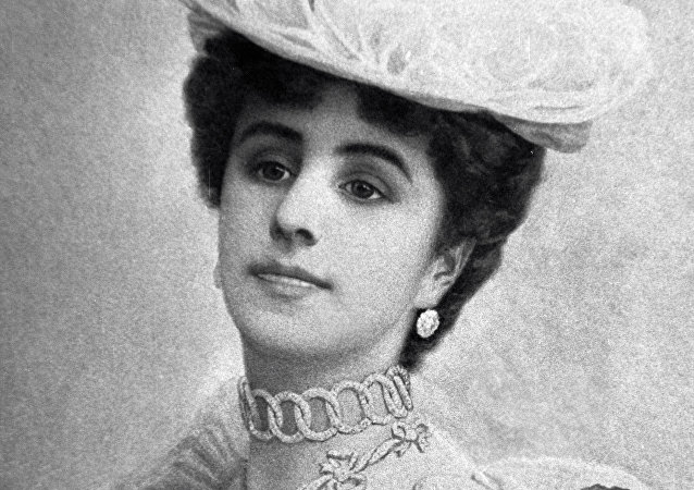 玛蒂尔达·克舍辛斯卡娅 (1872-1971)