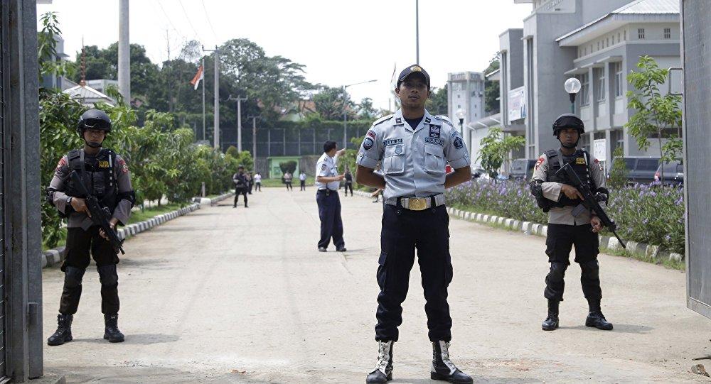 印尼议会议长因涉嫌侵占1.7亿美元预算遭当局逮捕