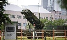日防衛省:日本在北海道重新部署「愛國者3」反導系統回應朝方威脅
