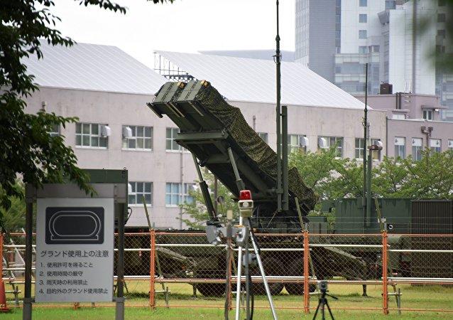 """日防卫省:日本在北海道重新部署""""爱国者3""""反导系统回应朝方威胁"""