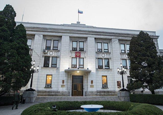 俄朝外交官在平壤就朝鲜半岛局势举行磋商
