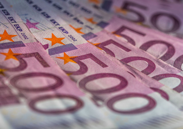 欧洲1月底将停发500欧元纸币