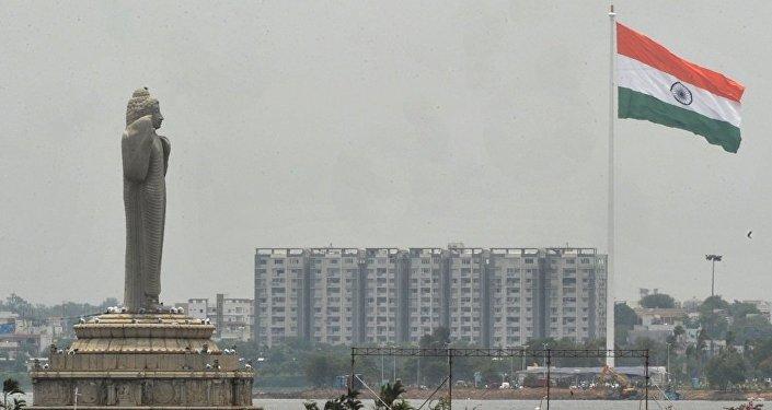 印度将与俄中讨论海洋政策