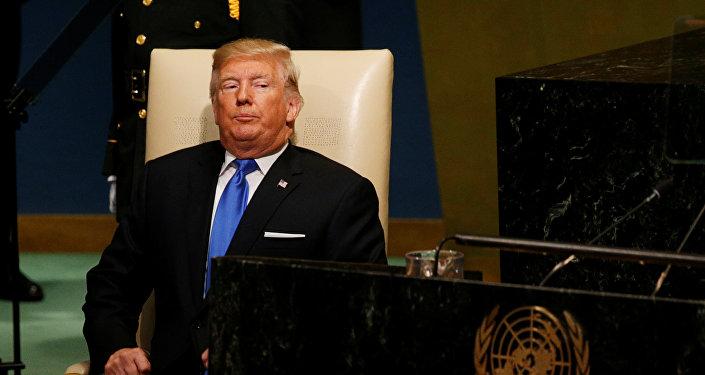 专家:特朗普想让中国边境出现25个切尔诺贝利