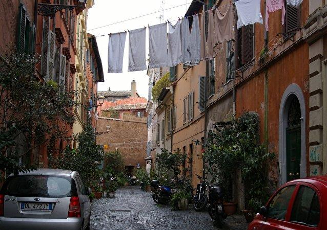 罗马将出台多项新规维护市容