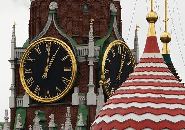 莫斯科不会对关闭俄驻英贸易代表处置之不理