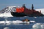 北极航线的货运量到2030年或将增加超过10倍