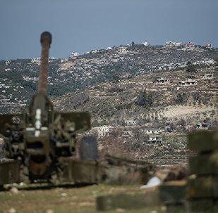 中国外交部:中方愿与国际社会一道积极参与叙利亚重建进程