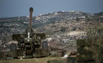 俄總參謀部:「支持陣線」在「伊德利卜」地區向敘利亞軍展開進攻