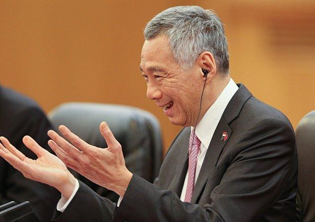 新加坡:同时与中美保持友谊不易