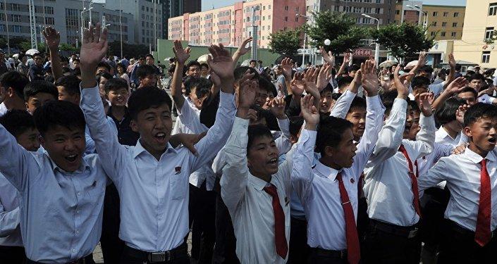 中国高校为何限制招收朝鲜留学生?