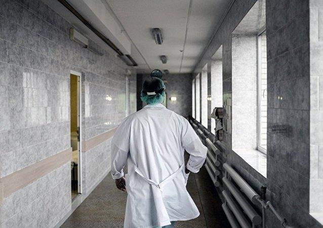 俄罗斯首个质子治疗中心开始在圣彼得堡试运作