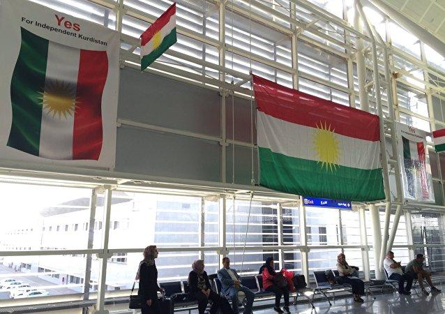 埃尔比勒机场,伊拉克库尔德斯坦