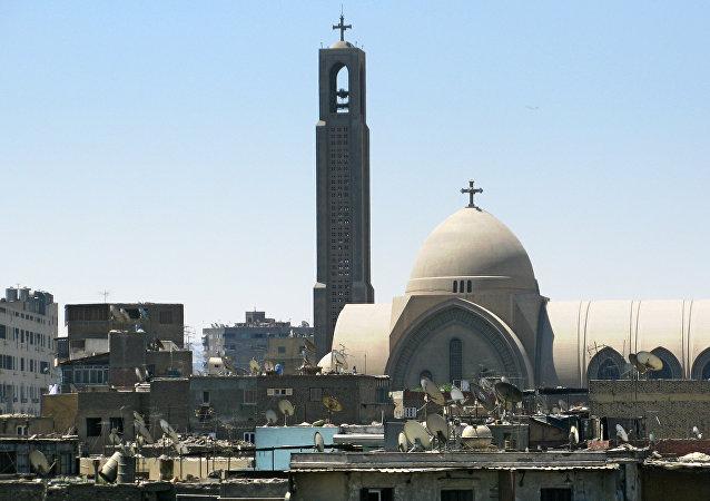 外媒:埃及核电站项目合同将在建筑工地或军事基地签署