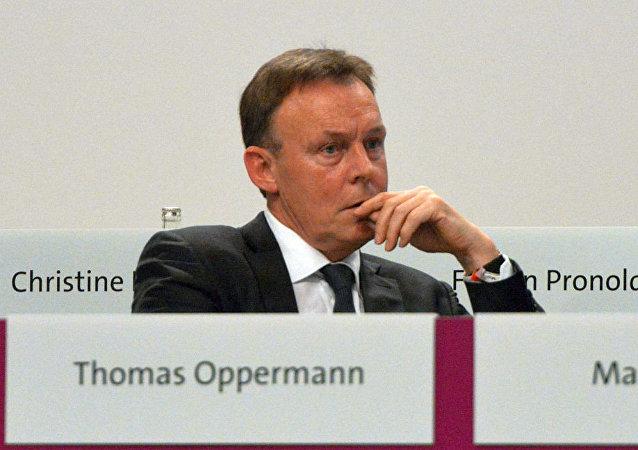 托马斯·奥珀曼