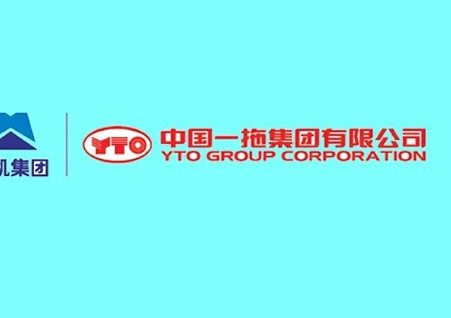 YTO Group logo
