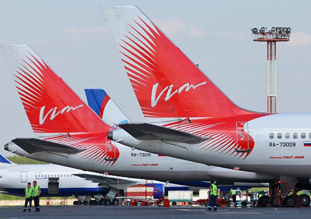 维姆航空9月30日将从中国和土耳其运送3600名游客
